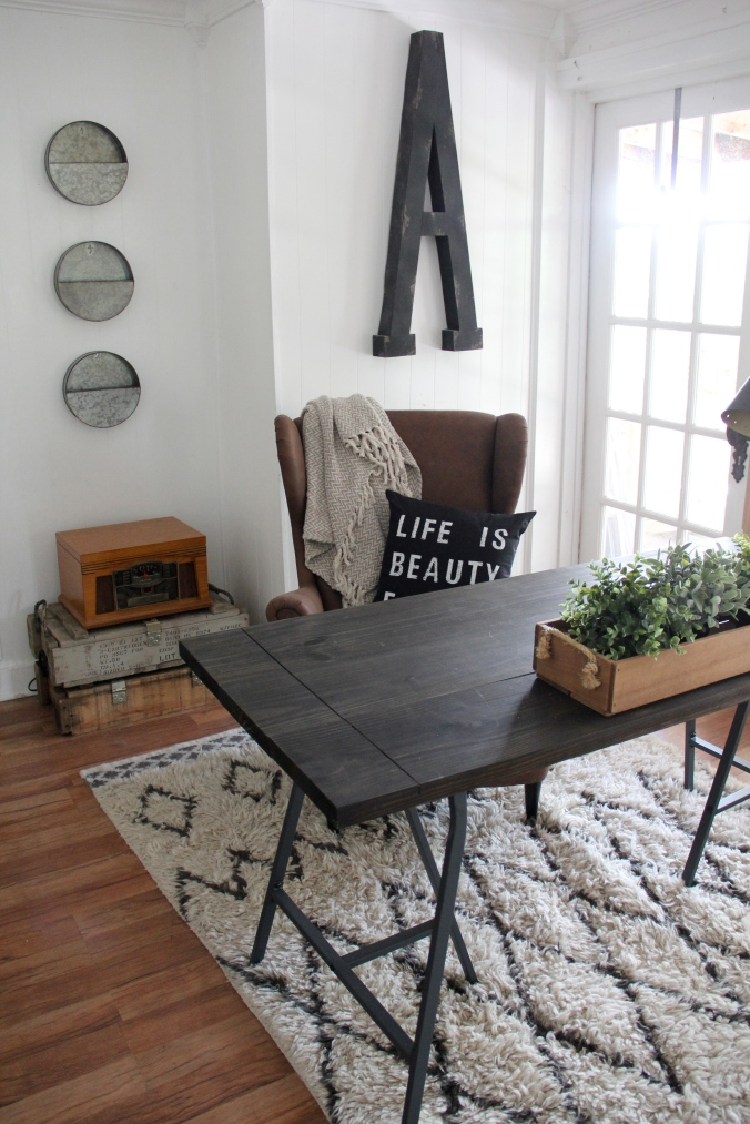 Rental House Update